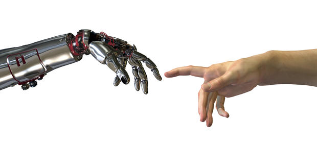 Inteligența artificială, avocatura și viitorulnostru