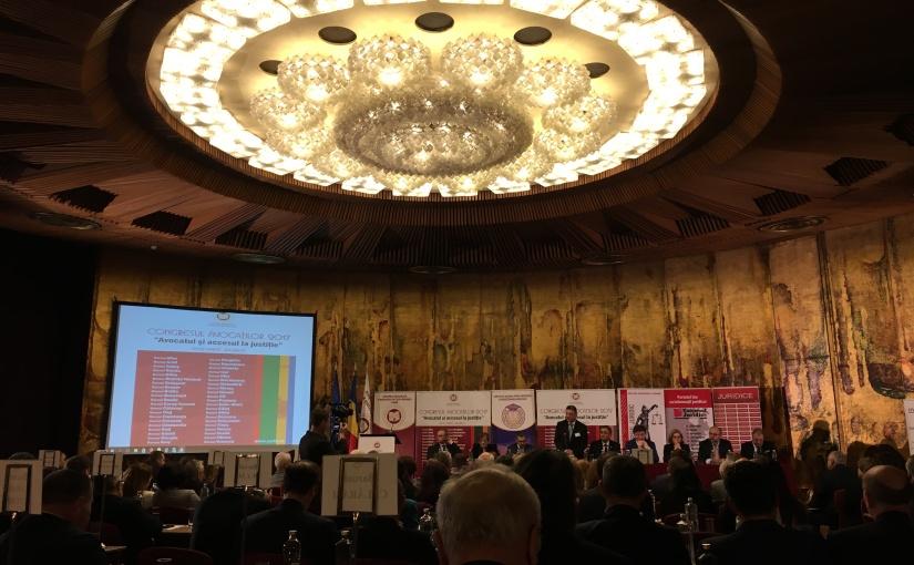 Consiliul UNBR face un pas în față spre debirocratizarea avocaturii PROBONO
